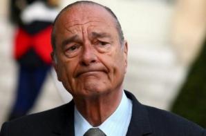Fostul preşedinte francez Jacques Chirac, spitalizat de urgenţă