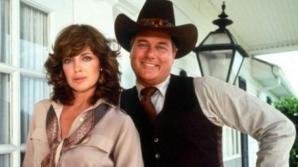 """O mai ţii minte pe Sue Ellen, din """"Dallas""""? Uite cum arată actriţa acum, la 75 de ani"""