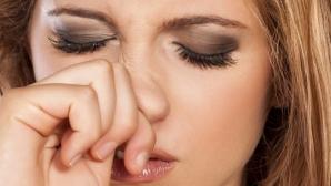 Ce înseamnă dacă te mănâncă nasul. Este mai rău decât ne imaginam!