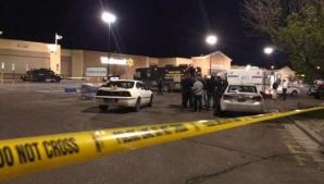 Atac la un centru comercial din Washington: Patru oameni au murit