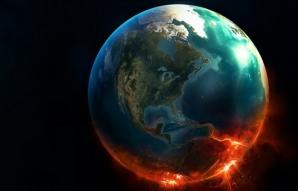 Sfârşitul lumii vine la început de weekend, pe 30 septembrie. DOVEZILE