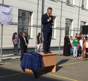 Ministrul Educaţiei, despre gestul lui Florentin Pandele: O chestiune total neinspirată