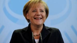 Merkel ar putea candida din nou la alegerile din 2017 din Germania