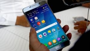Ai telefon Samsung? Mare atenţie! Bateria ar putea lua foc