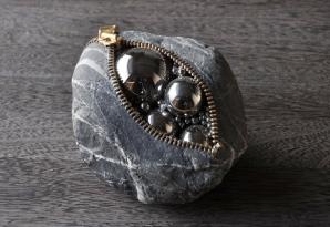 Sculpturile ireale din piatră care sfidează legile fizicii