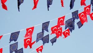Turcia şi UE