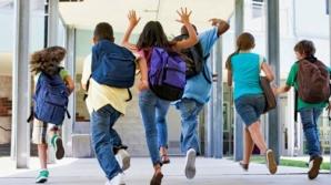 Când iau elevii vacanţă în octombrie 2016? Structura anului şcolar 2016 - 2017
