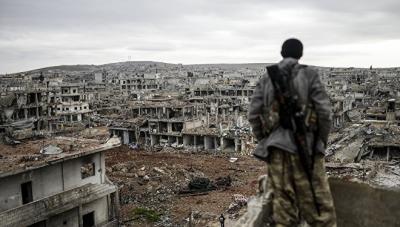 Armata siriană, anunţ de ultima oră despre suspendarea operaţiunilor militare