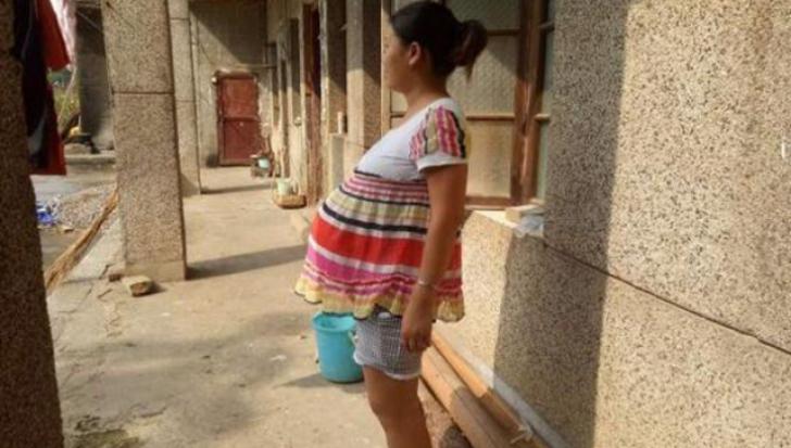 Povestea tulburătoare a femeii însărcinate de 18 luni. De ce nu poate naște. Medicii nu au cuvinte
