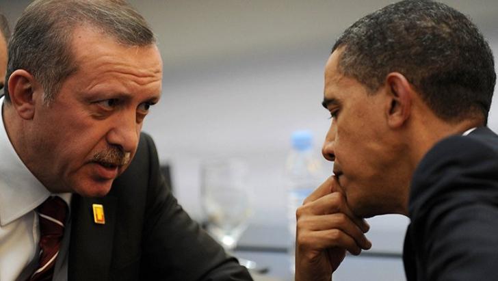 Erdogan şi Obama
