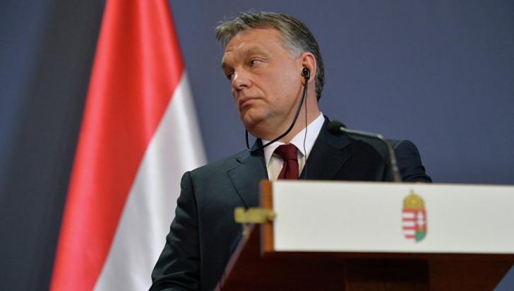 Apel șocant al unui înalt oficial european: Ungaria ar trebui dată afară din UE