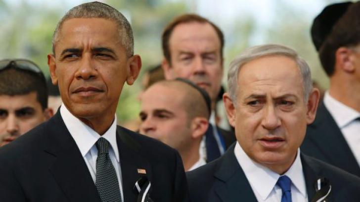 Zeci de lideri din întreaga lume, la funeraliile lui Peres. Moment important Abbas-Netanyahu