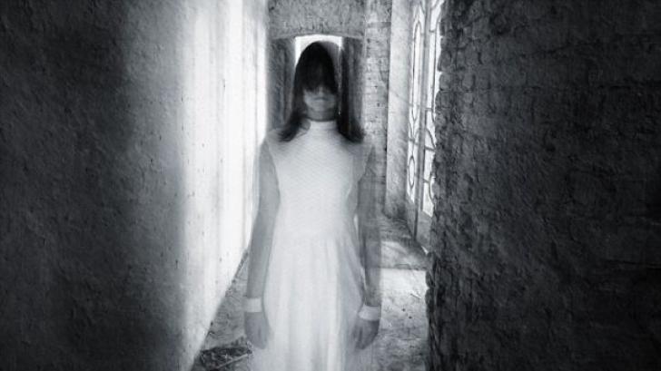 Adevărul despre fantome. Îţi va schimba modul în care priveşti lumea din jurul tău!