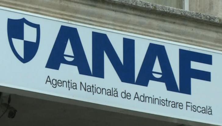 TVA de peste 850 milioane de lei rambursat de ANAF în luna septembrie