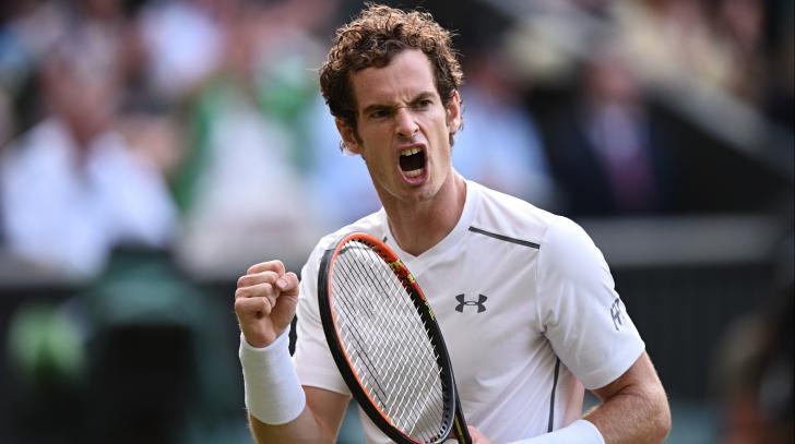 US OPEN 2016. Calificare cu emoţii pentru Andy Murray în optimile de finală