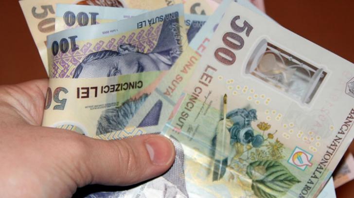 84% dintre români câştigă sub salariul mediu. România la MINIM
