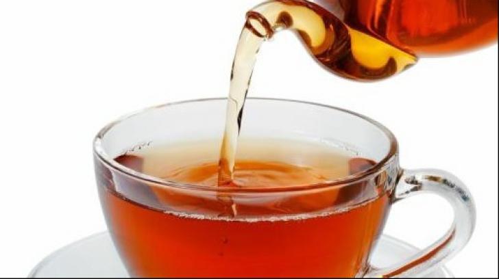 <p>Ceaiul care curăţă plămânii fumătorilor. Se prepară uşor şi are efecte miraculoase</p>
