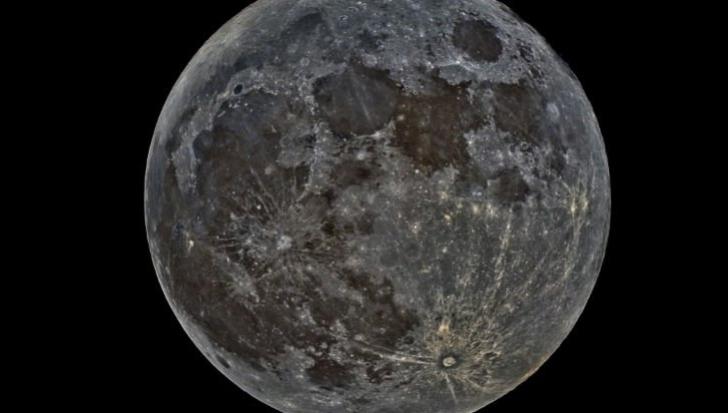 Luna Neagră