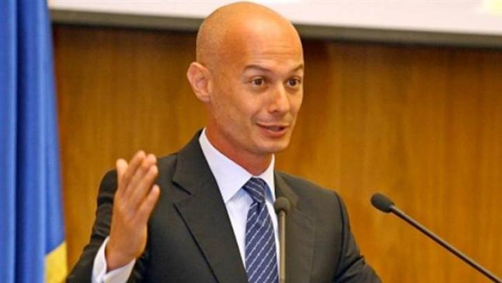 <p>DNA: Bogdan Olteanu, trimis în judecată</p>