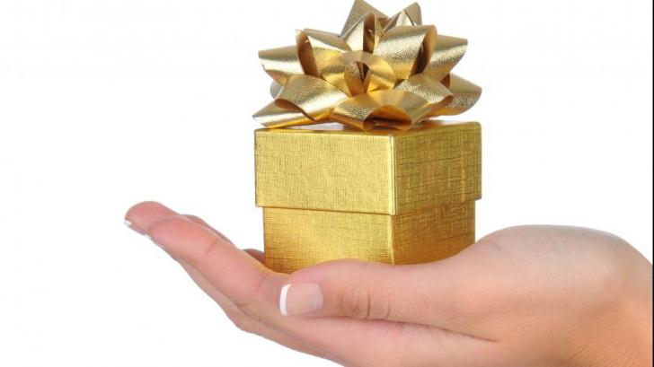 """I-a dat un cadou profesoarei sale. Când l-a deschis, femeia a rămas fără replică. """"E ciudat"""""""