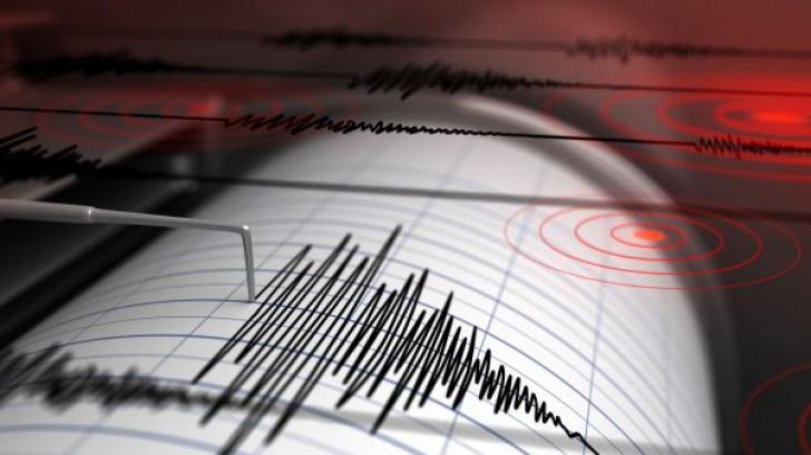 Cutremur de 4,9 grade în Macedonia. Au fost produse pagube