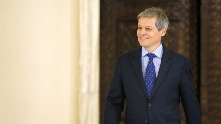 Credeți că Dacian Cioloș ar fi un lider bun pentru PNL?