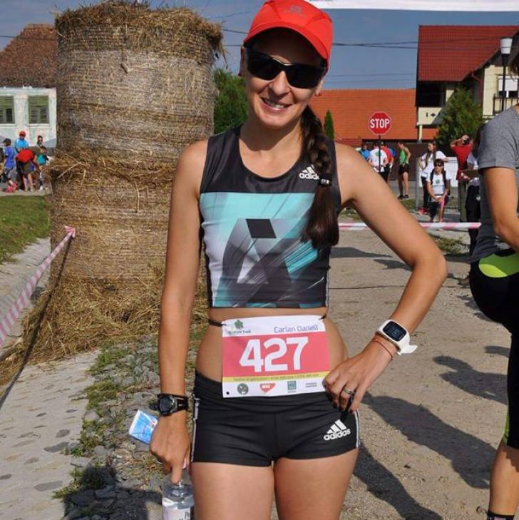 O cunoscută sportivă din România, atacată în timpul unui concurs. A ajuns la spital!