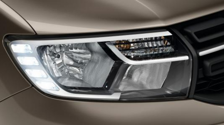 Dacia, brand deţinut de Renault