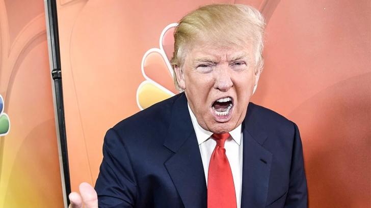 Violențe în campania electorală din SUA! Un sediu al Republicanilor, atacat cu material incendiar