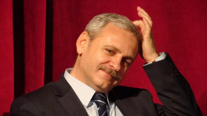 Dragnea, despre Cioloş: Dacă se înscrie într-un partid, trebuie să îşi dea demisia