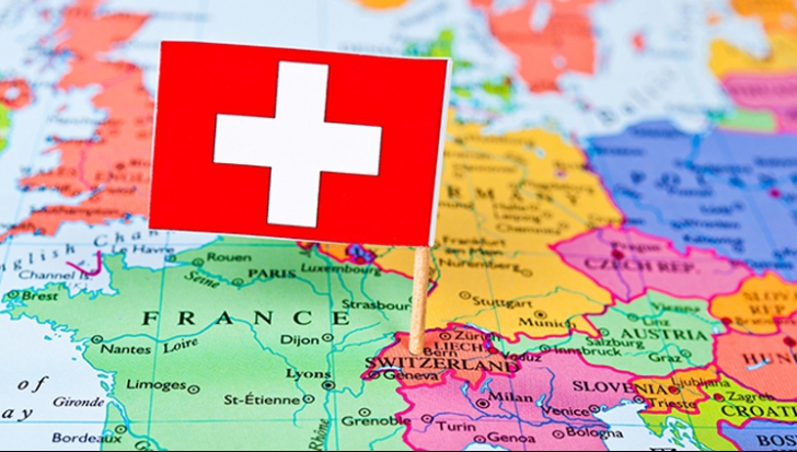 Elveţia aplică noi măsuri privind expulzarea infractorilor străini