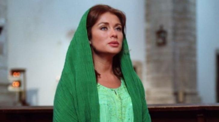 O mai ţii minte pe Esmeralda din telenovela cu acelaşi nume? Actriţa a suferit un accident de maşină