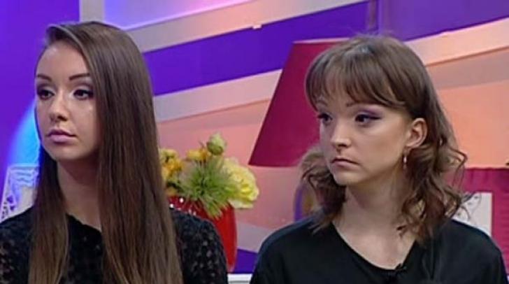 Fiicele şi soţia lui Vadim Tudor, audiate de poliţişti în urma unei plângeri depuse de Ana Birchall