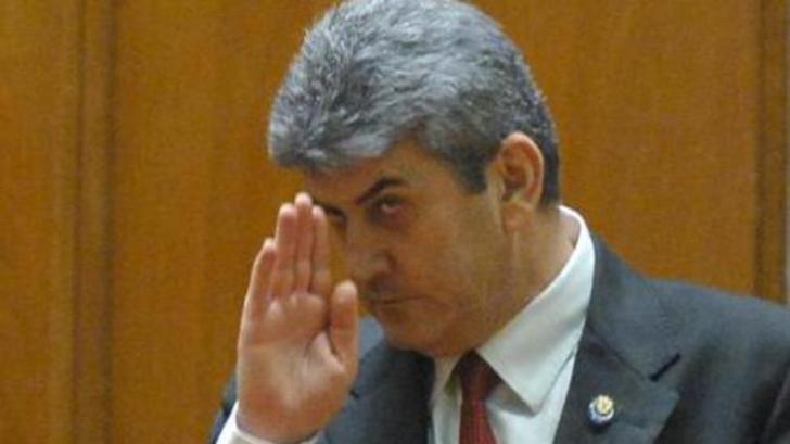 PNL a anunţat cum va vota în cazul cererii de urmărire penală a lui Gabriel Oprea