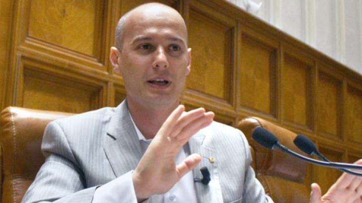 <p>Fostul viceguvernator BNR Bogdan Olteanu </p>