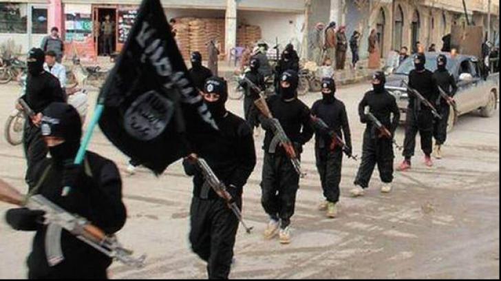 Execuție ISIS