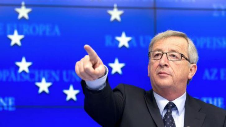 Preşedintele Comisiei Europene: Marea Britanie să trimită cât mai curând scrisoarea de divorţ!