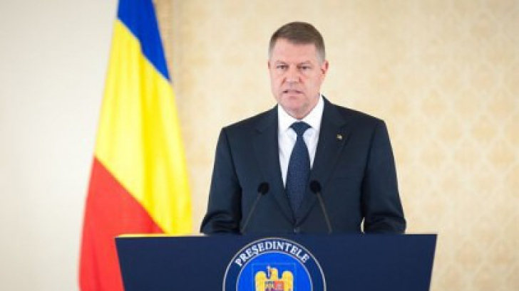 Klaus Iohannis face din nou apel pentru ridicarea MCV: Justiția, tot mai independentă