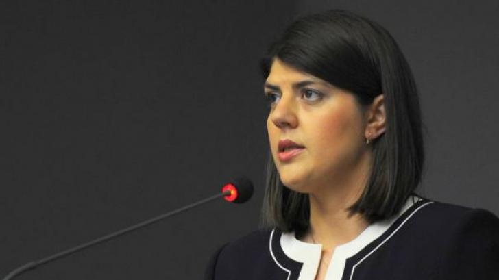 Sesizare oficială la CNATDCU în cazul tezei de doctorat a Codruţei Kovesi. Ce urmează