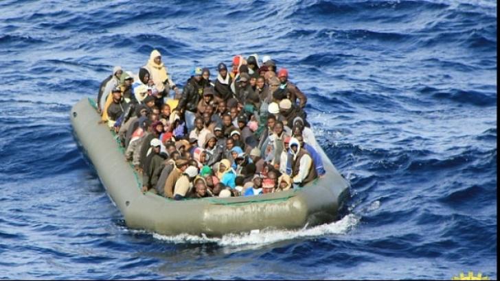 Adevăr crunt: traficul de migranţi îi îmbogăţeşte pe teroriştii de la Stat Islamic