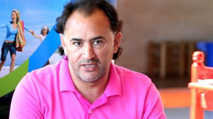 Mohammad Murad, un nou dosar penal, pentru inducerea în eroare a alegătorilor