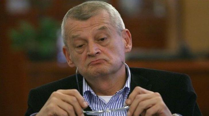 Incident bizar în timpul procesului lui Sorin Oprescu. Ce se întâmpla în sala de judecată?