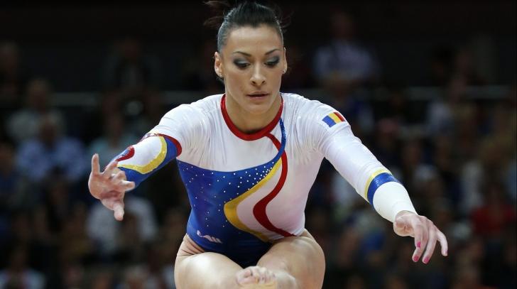 CM de gimnastică Montreal 2017. Când vor evolua Larisa Iordache şi Cătălina Ponor