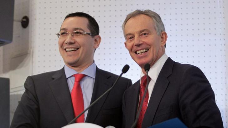 Ce întrebări îi adresează Victor Ponta președintelui Iohannis