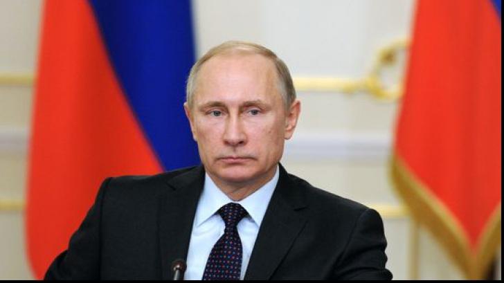 Putin ameninţă România:Dacă se pune în discuţie suveranitatea Rusiei după al Doilea Război Mondial..