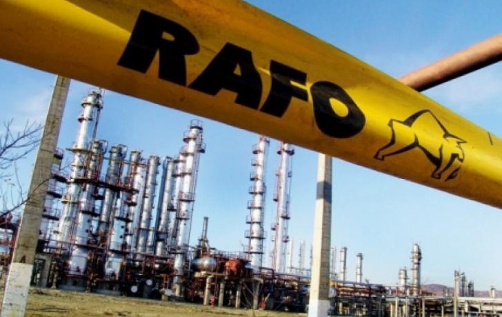 RAFO Onești, fosta perlă a domeniului petrolier din România