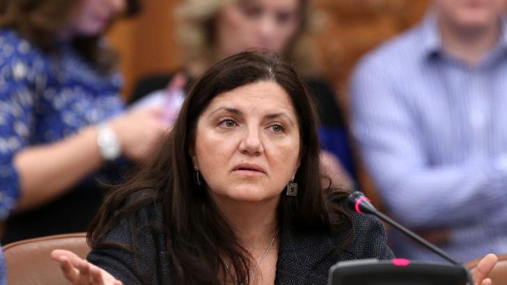 Moțiune împotriva ministrului Justiției - ,, Și minciuna poate să ucidă''