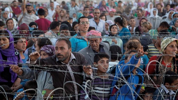 Anunţul de ultimă oră făcut de Juncker. Ce se întâmplă cu acordul cu Turcia privind refugiaţii