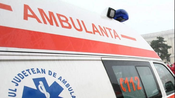 Cazul Gyuri Pascu - Poliția ridică documente medicale de la Ambulanță