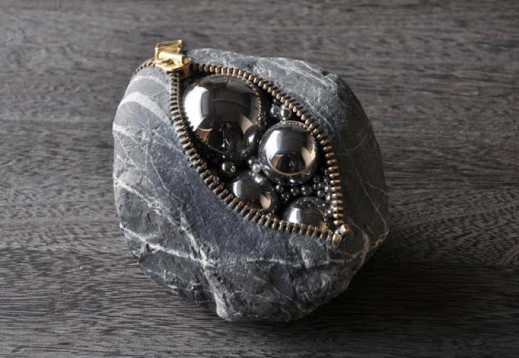 <p>Sculpturile ireale din piatra care sfideaza legile fizicii</p>